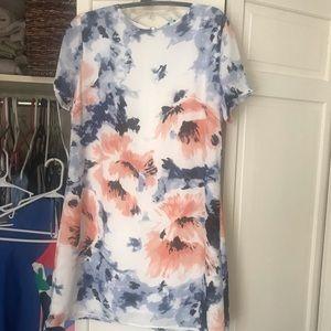 Karlie mini dress
